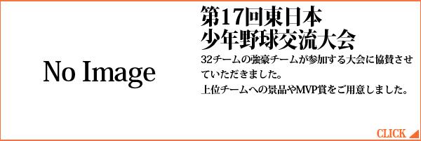 東日本少年野球交流大会