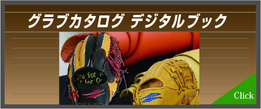 野球グラブ カタログ デジタルブック