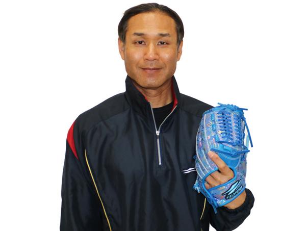 渡辺ヘッドコーチ写真