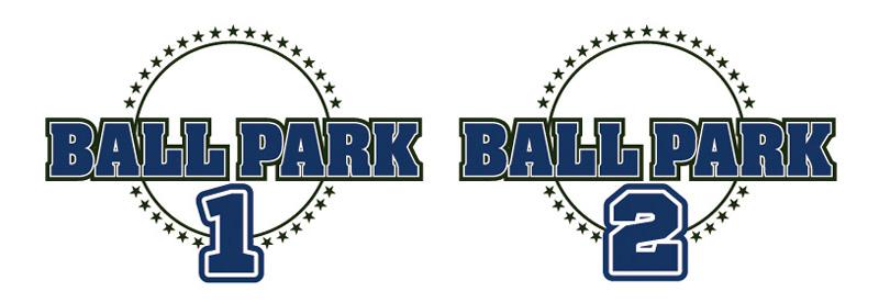 ボールパーク1と2